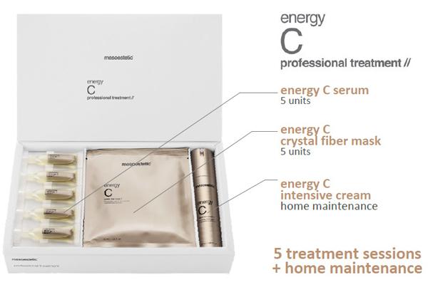 Energy C Professional Treatment Zürich