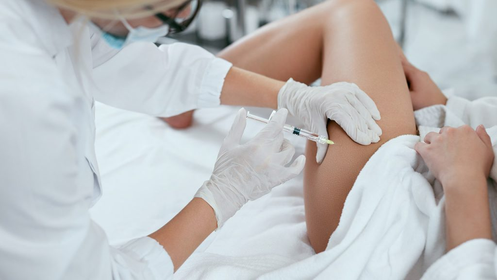 Körper Mesotherapie Zürich