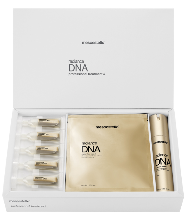Radiance DNA Professional Treatment Zürich
