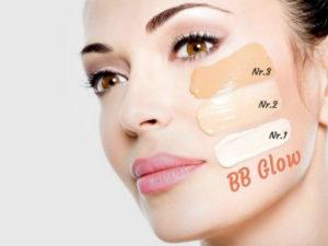 BB Glow Behandlung zurich