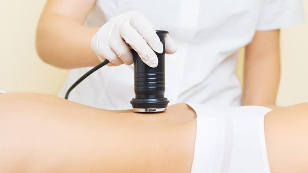 Behandlungen Ultraschall Zürich