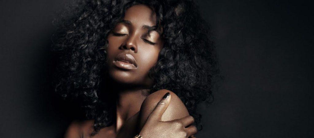 Die Pflege dunklerer Haut zurich
