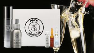 champagne treatment zurich