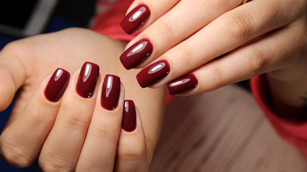 manicure zurich